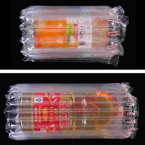 食用油充气袋包装