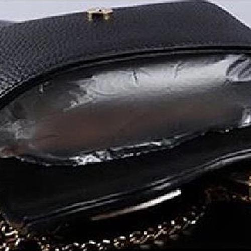 广州某箱包气泡袋填充袋产品应用