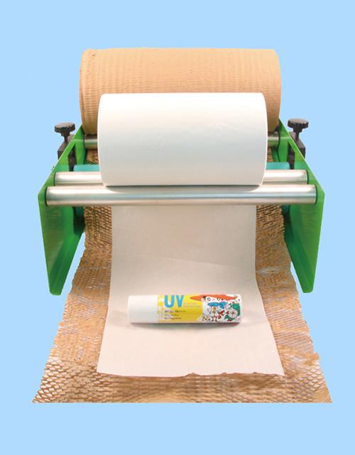 环保蜂窝纸包装