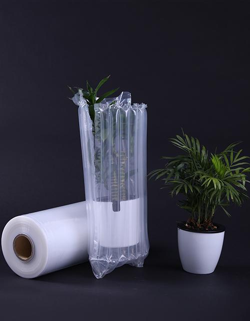 花卉气柱袋