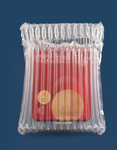 礼盒气柱袋