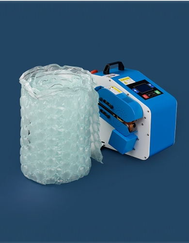 多功能葫芦膜充气机