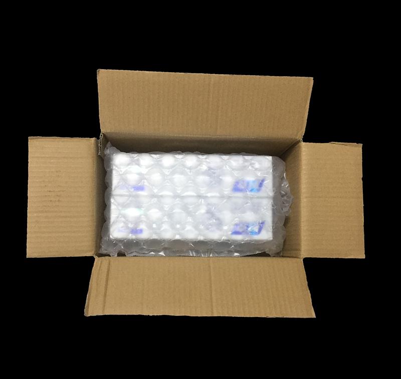 空气袋包装